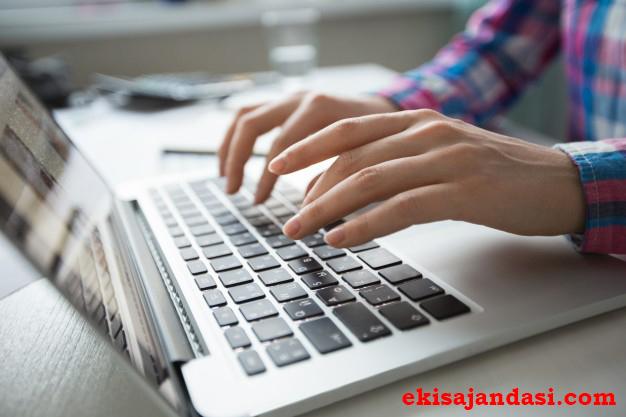 evde makale yazarak para kazanma