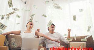 kısa yoldan zengin olmanın 4 yolu
