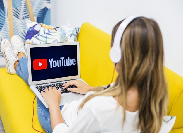 youtube kanalı açarak para kazanın