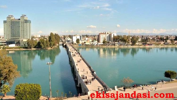 Adana evlere ek iş veren firmalar 2019