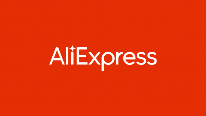 aliexpress'den mal getirip satın