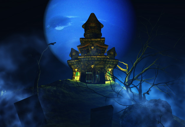 korku evini oyunu açmak
