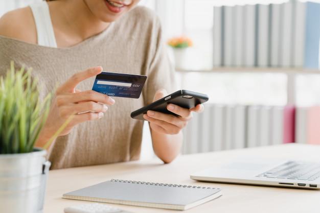 kredi ve kredi kartından uzak durun