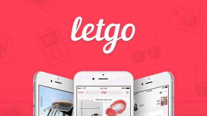 letgo'da 2.el al satı yapın