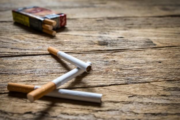sigaradan kurtulun
