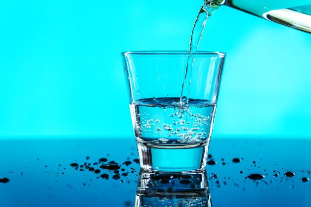 su arıtma cihazı kurun