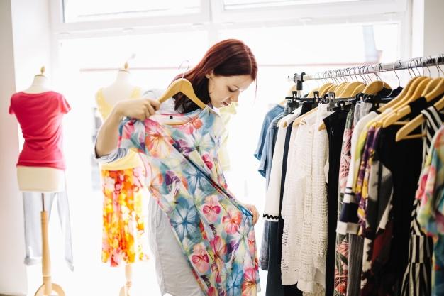 kadın giyim sektörüne girmek