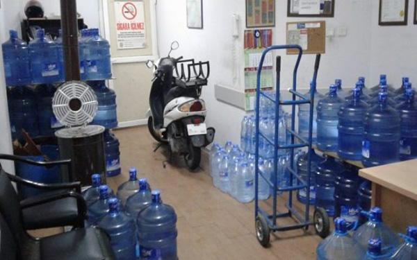 damacana su satışları nasıl arttırılır