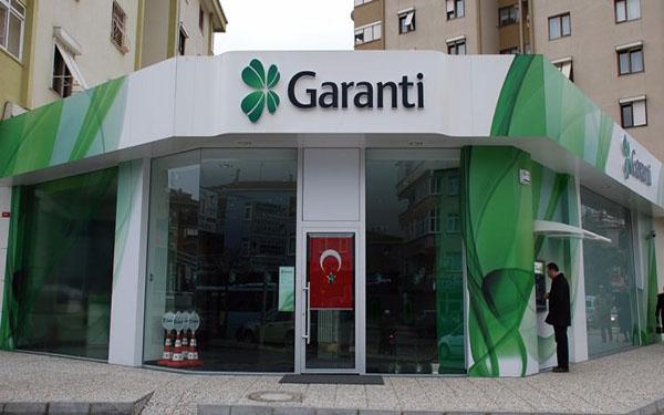 garanti bankası paracard özellikleri