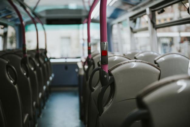 toplu taşıma kullanın