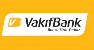 vakıfbank bankomat kart şifresi alma