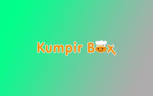 kumpir box