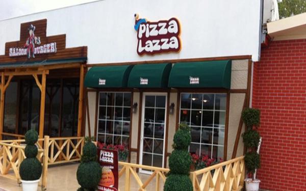 Pizza Lazza bayilik şartları
