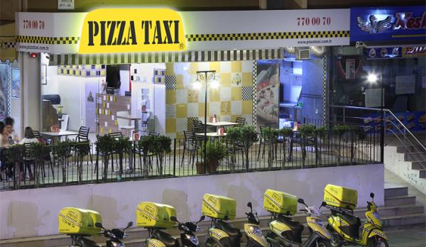 pizza taxi bayilik