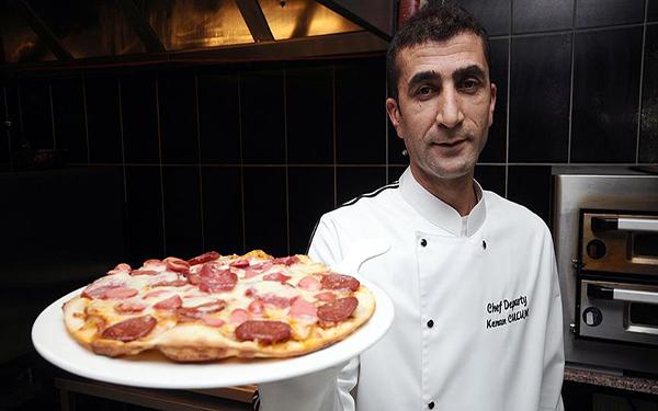 pizzacı açmak için lokasyon belirleme