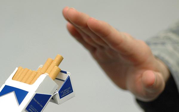 sigara yerine hisse alsam
