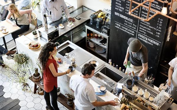 KOSGEB cafe için kredi desteği veriyor mu