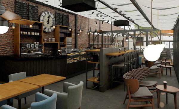 london cafe bayilik