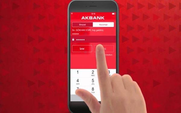 Akbank müşteri hizmetlerinde hangi işlemler yapılır