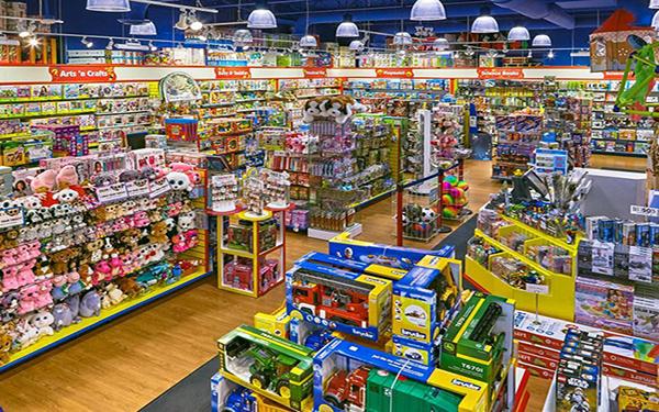 en çok satan oyuncaklar