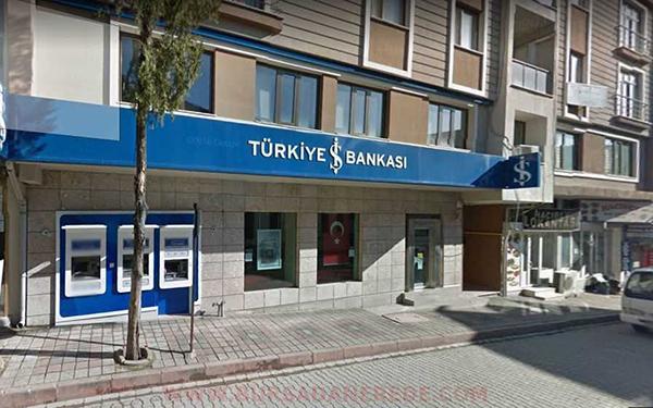 iş bankası müşteri hizmetlerinde hangi işlemler yapılır