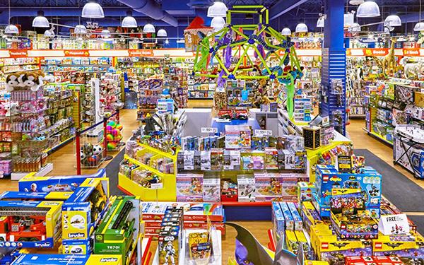 oyuncak dükkanı açmak için ne kadar gerekir