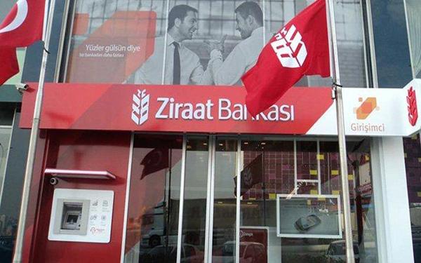 Ziraat Bankası müşteri hizmetlerinde hangi işlemler yapılır