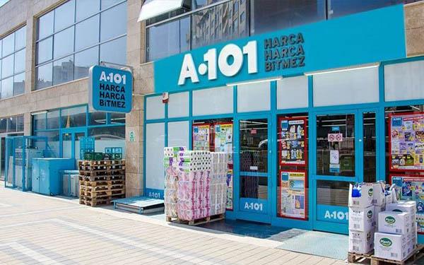 A101 kiralık dükkan önerisi