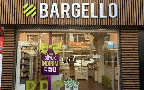 Bargello Parfüm bayilik şartları