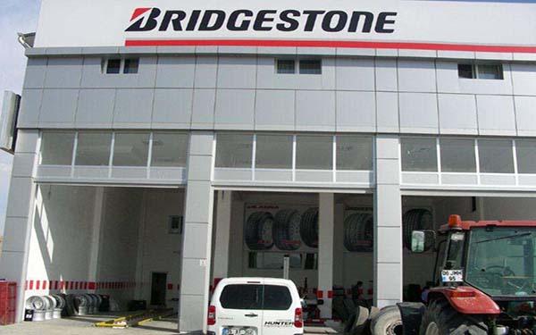 Bridgestone bayilik başvurusu