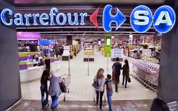 CarrefourSA bayilik veriyor mu