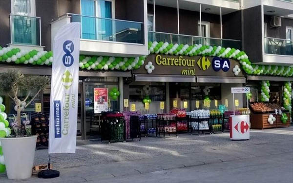 CarrefourSA kiralık yer önerisi
