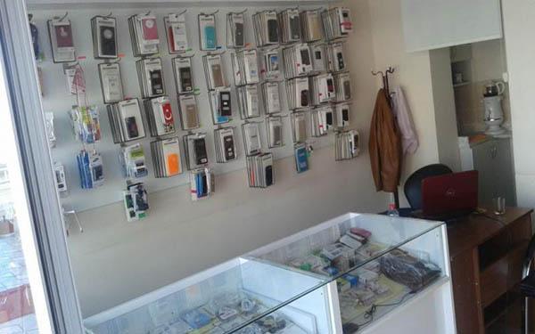 cep telefoncu dükkanı açmanın maliyeti