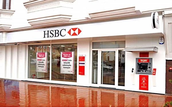 HSBC Bank müşteri hizmetlerine direk bağlanma 2019