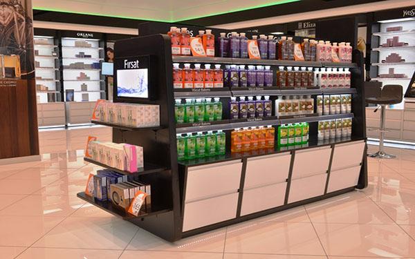 kozmetik mağazası açmak 2019