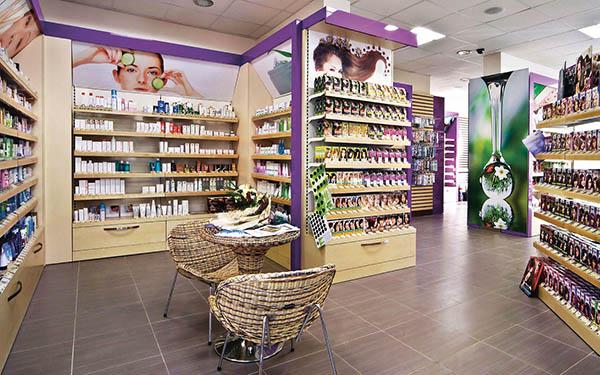 kozmetik mağazası kar oranı