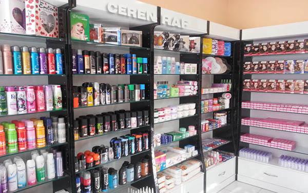 kozmetik mağazasında bulunması gereken ürünler