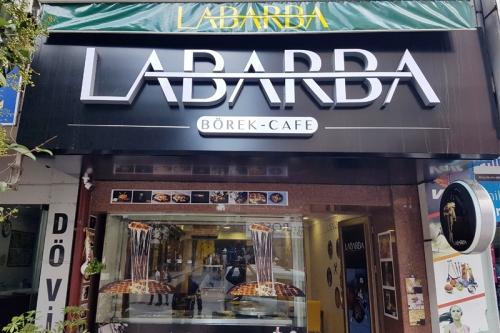 Labarba Börek bayilik şartları