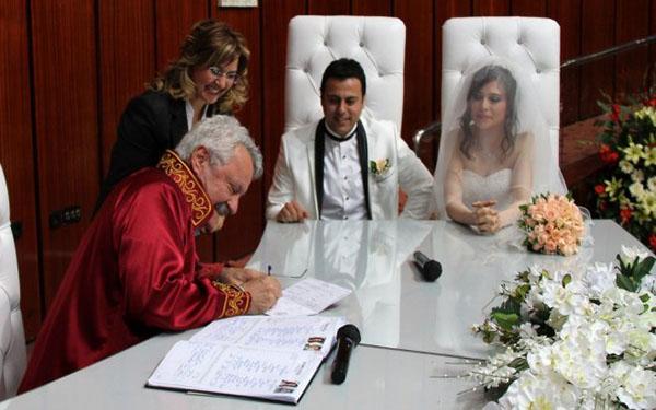 nikah memuru nasıl olunur şartlar nedir