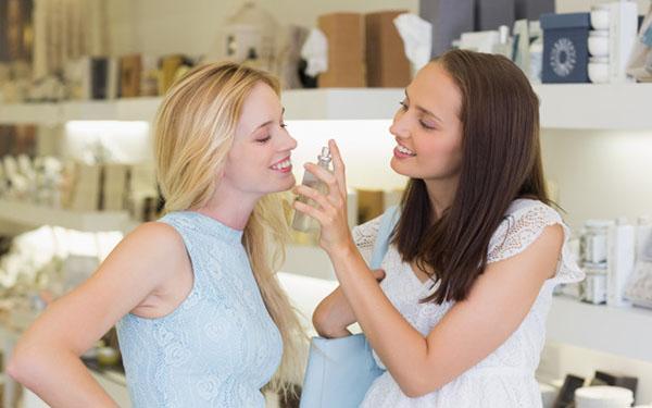 parfümcü açma maliyeti