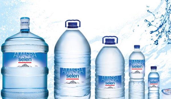Selen Su bayilik şartları