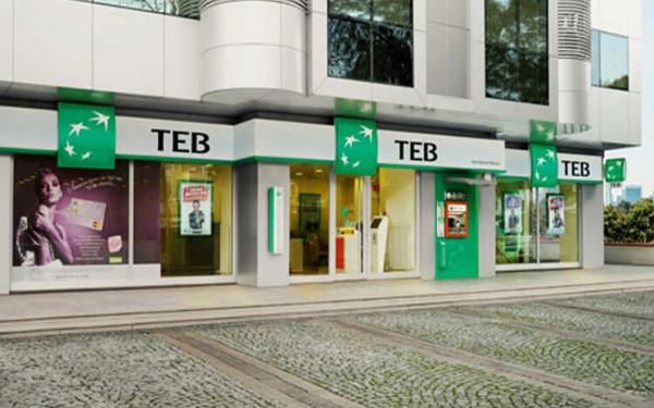 TEB Müşteri hizmetlerine direk bağlanma 2019