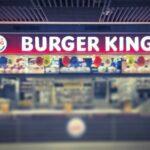 burger king bayilik sartlari