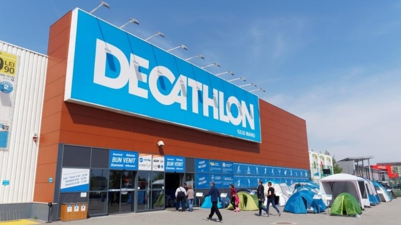 decathlon franchise basvurusu