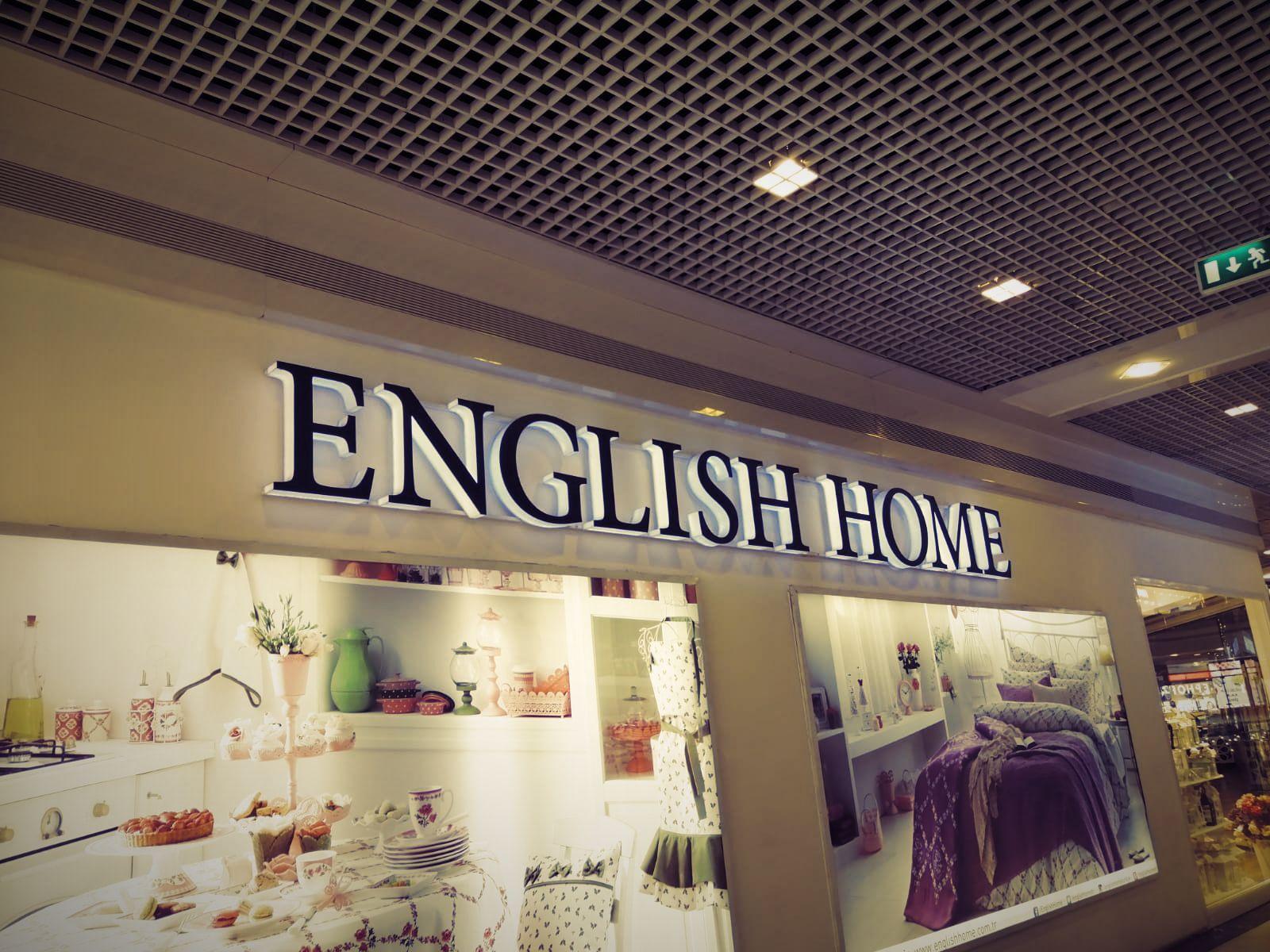 english home bayi sartlari
