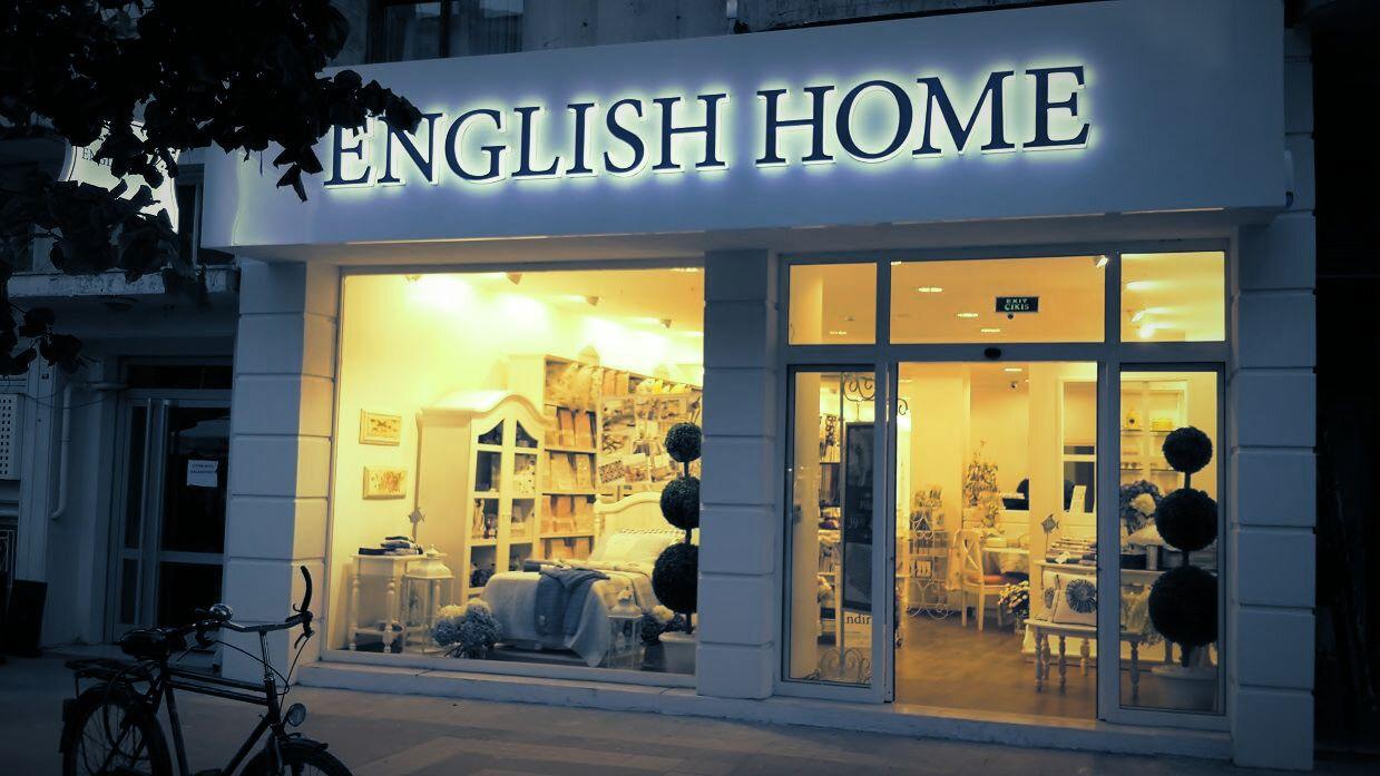english home franchise sartlari
