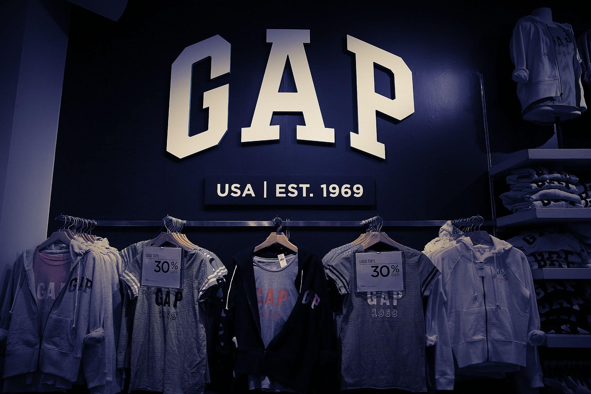 gap franchise ucreti
