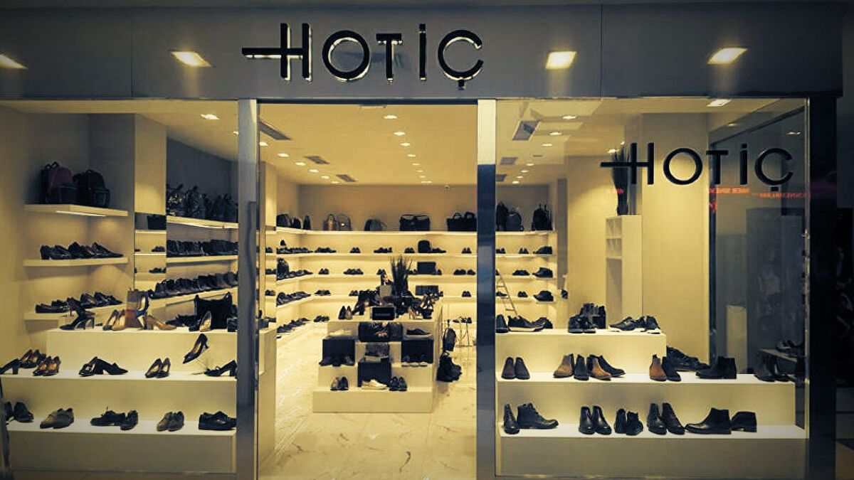 hotic franchise sartlari