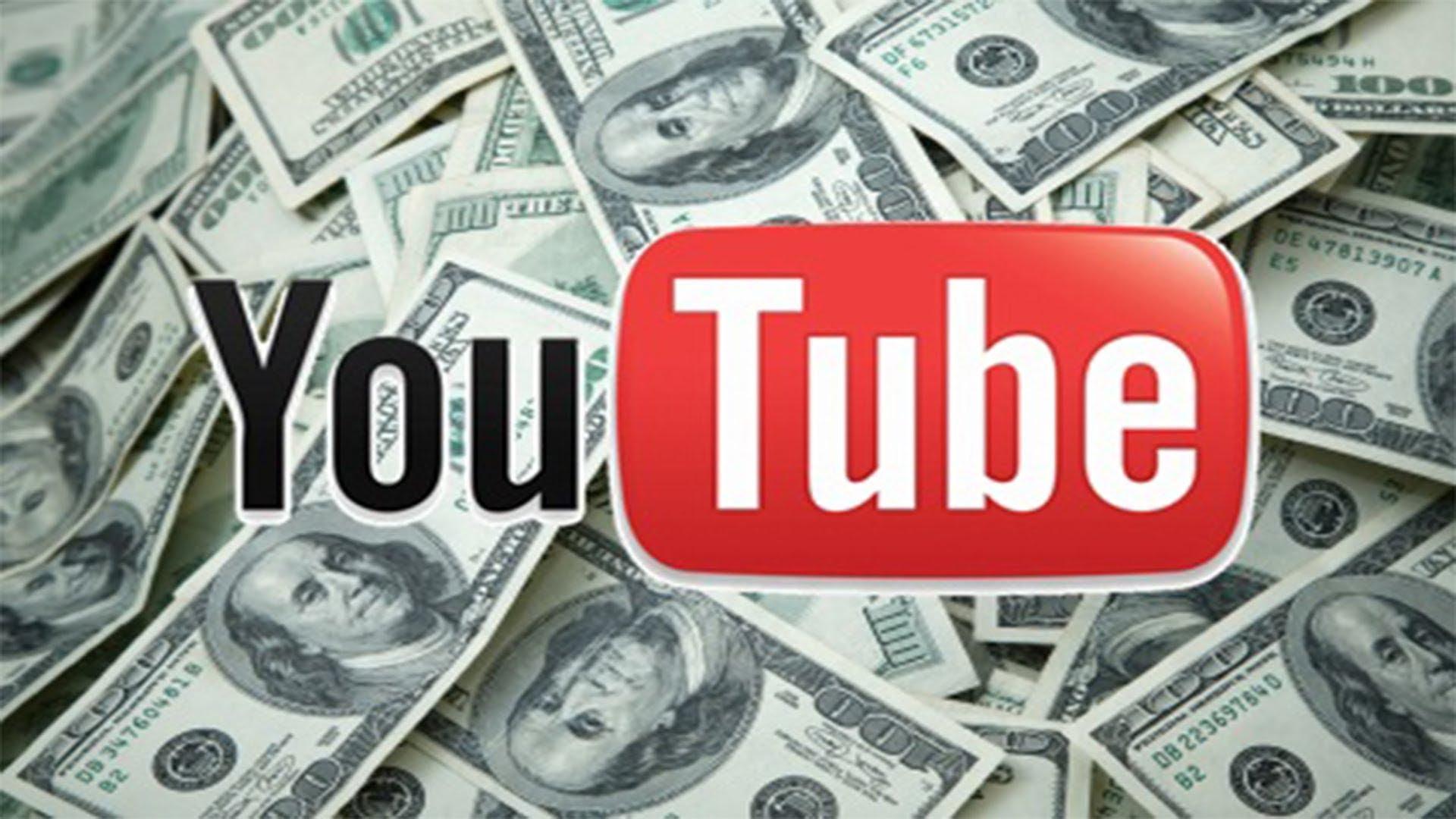 youtube ile para kazanma